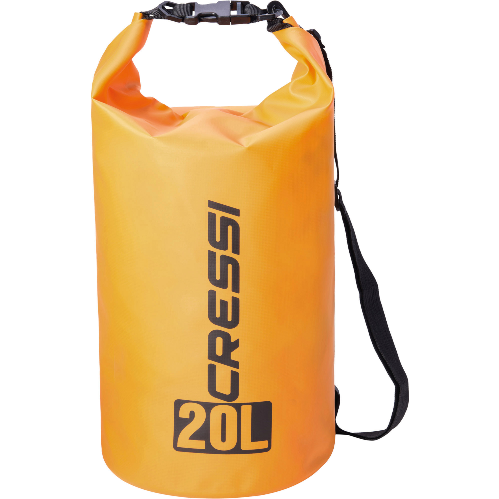 APOSTOLIDISDIVE CRESSI Dry Bag Orange 20