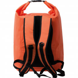 APOSTOLIDISDIVE CRESSI DryBackPack 60LT-Orange-rear